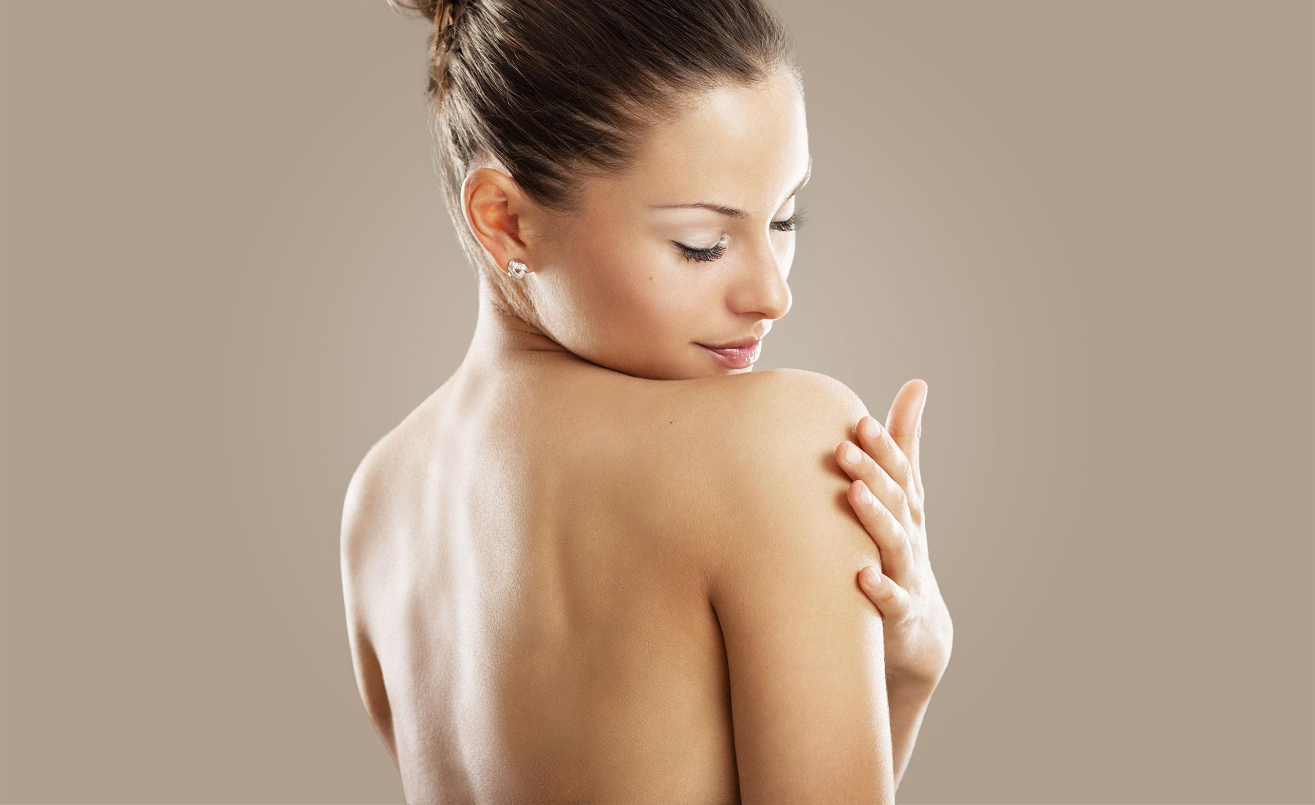 Eigenfett in der Behandlung von Narben. Effektiv?